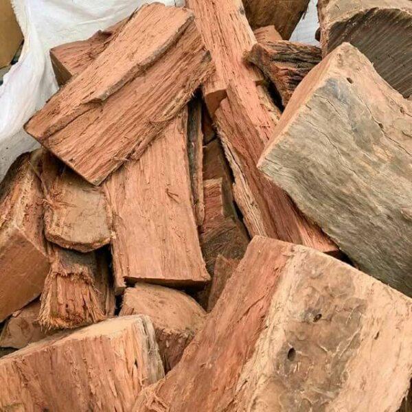 Woodco Ironbark Firewood 500kg