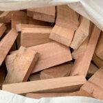 Woodco Victorian Ash Firewood 400kg